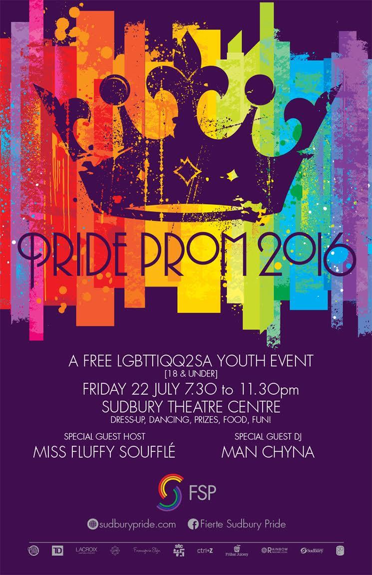 Pride Prom 2016